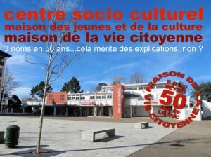 Expo MVC 50 ans